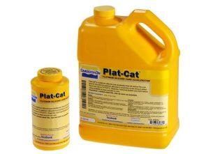 Plat Cat