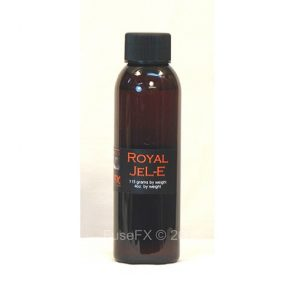 Fuse FX Royal Jel-E Release