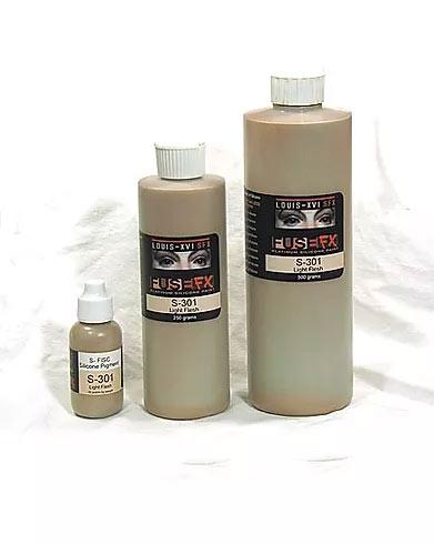 Fuse fx s series silicone pigment