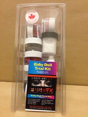 Baby Doll Trial Kit