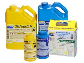 Flex Foam IV