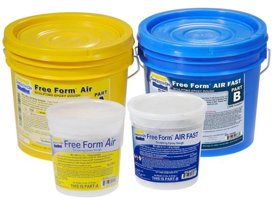 Free Foam Air Fast