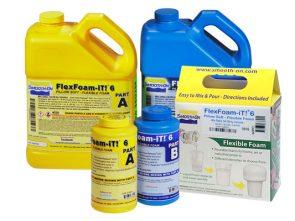 Flex Foam 6